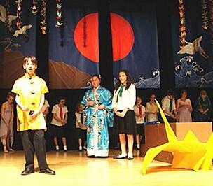 Barter theatre abington va lansing middle school ny