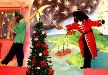 A Christmas Peter Pan - Musical for Kids!