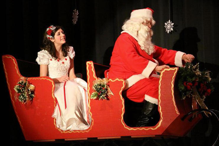 Christmas Musical for Kids - A Christmas Cinderella