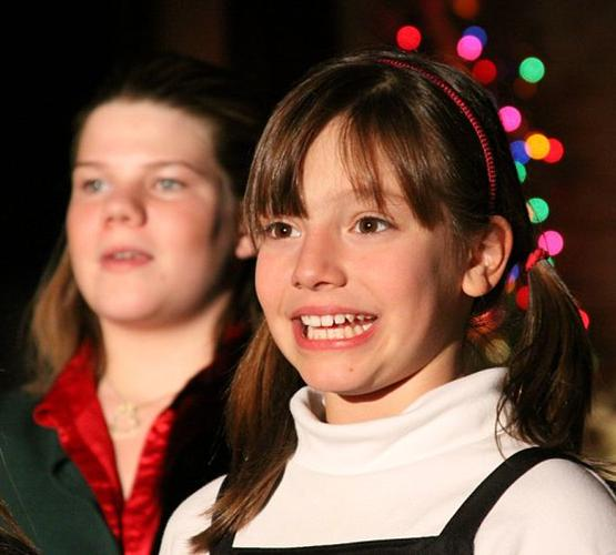 Fun Songs, Easy Dialogue in A Christmas Cinderella Musical Play for Kids to Perform