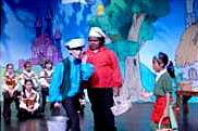 School Play for Children to Perform - The Emperor's New Clothes