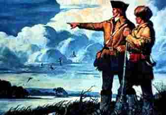 Touring Plays for Children - Lewis and Clark