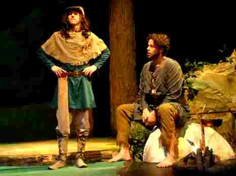 One Act Play - Robin Hood