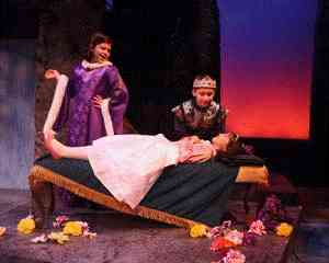 Large Cast Musical for Kids to Perform!  Sleeping Beauty!
