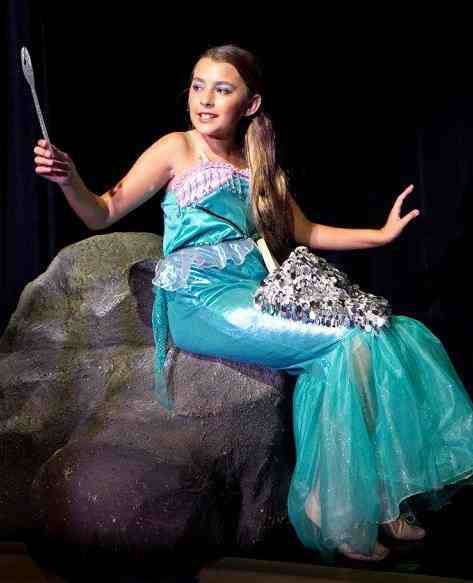 The Little Mermaid - Musical for Kids to Perform!