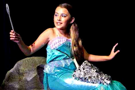 Children's Musical - The Little Mermaid