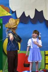 Fun, Easy Children's Plays for Schools!  The Wizard of Oz!